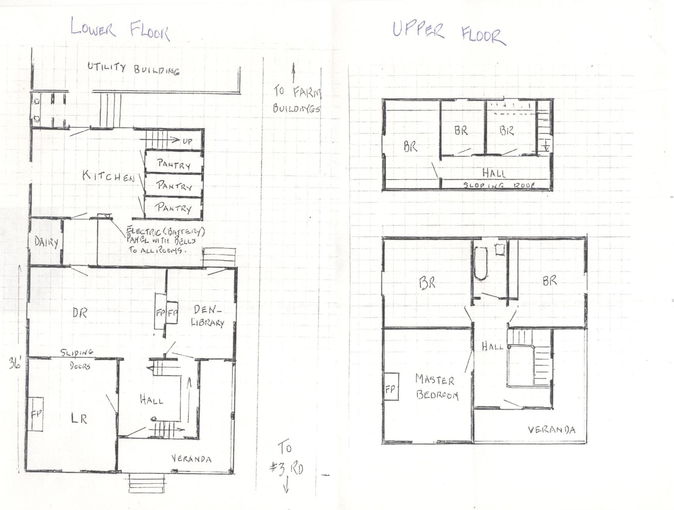 Servants quarters house plans house design plans Servant quarters floor plans