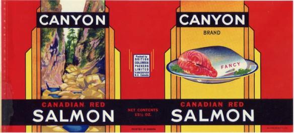 Canyon Brand