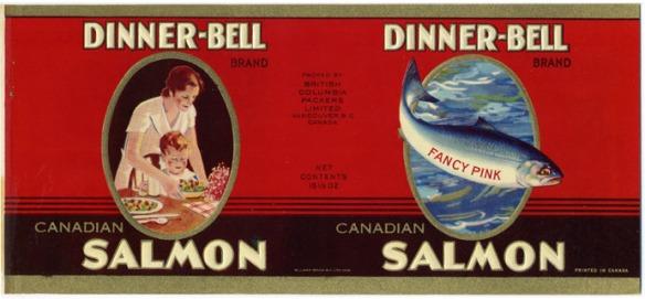 Dinner Bell Brand