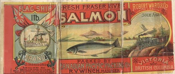 Flagship Brand, 1893.