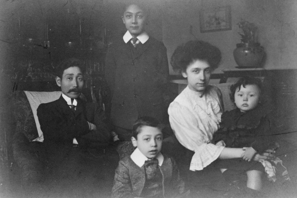 Eida family-1
