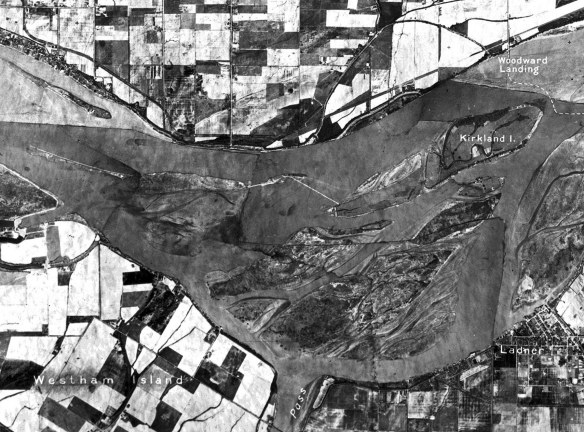 1935 Aerial Mosaic of Richmond dtl2