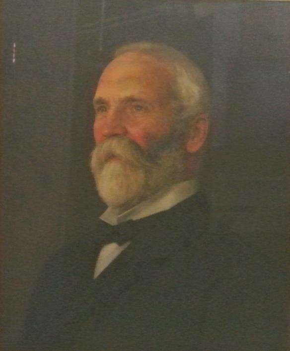 Hugh Boyd